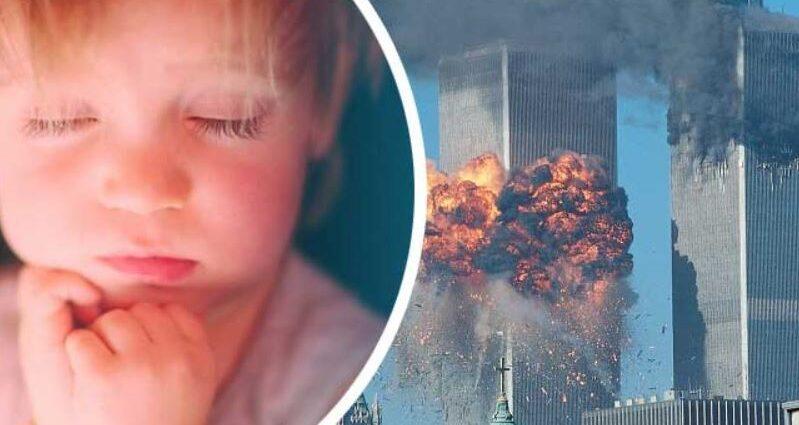 Реинкарнация: дети о трагедии 11 сентября 2001 г.