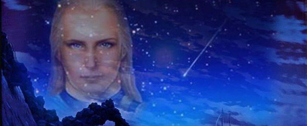 Вриллон: мистификация с голосом пришельцев.