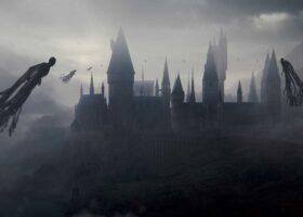 В небе США появились дементоры из Гарри Поттера