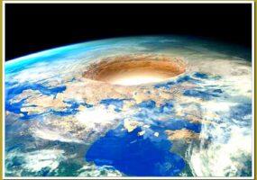 Теория полой Земли: рассказ адмирала Ричарда Берда