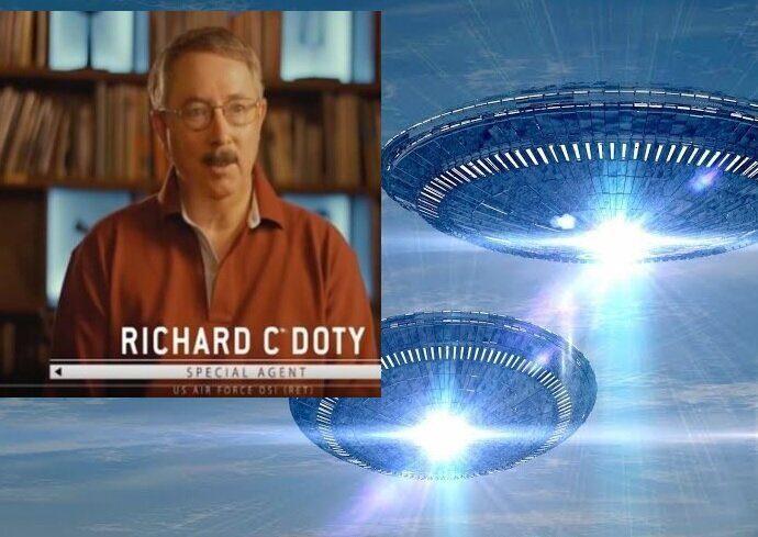 Проект SERPO реален: Ричард К. Доти о выполнении.