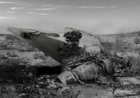 Инцидент в Розуэлле: Вальтер Хаут раскрывает информацию