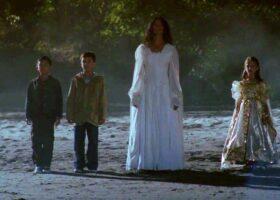 Ла Йорона: призрак в Колумбии попал на видео