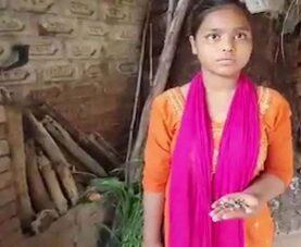 Каменные слезы: девушка из Индии порожает врачей